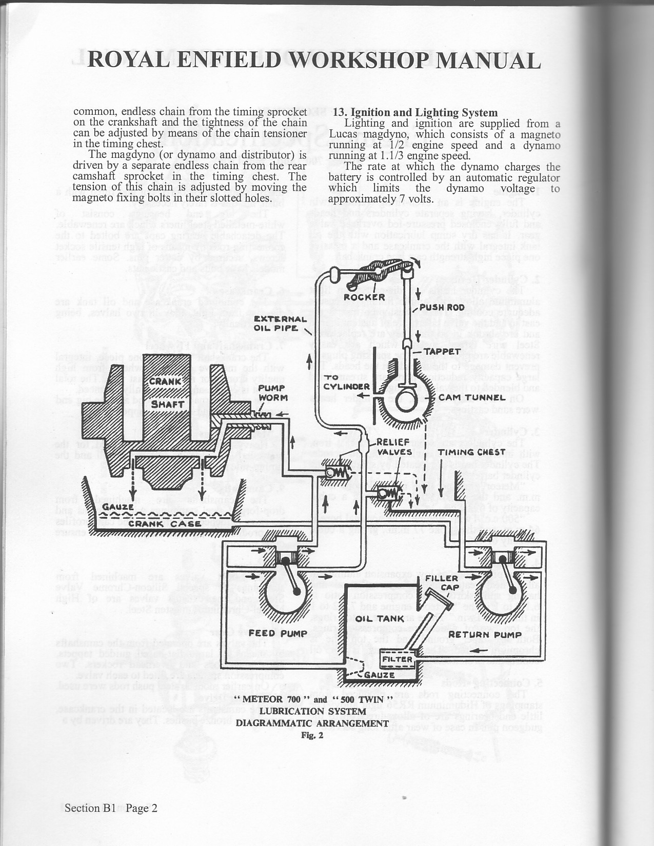 Return Oil Pump Replacement Piping Diagram Twin Tanks 43287 Kb 1275x1650 Viewed 269 Times